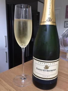 Saint-Evremond Champagne