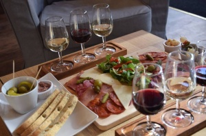 Friday Food and Wine- Champagne and Sparkling Tasting