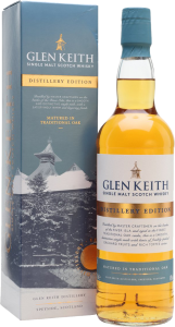 Glen Keith Single Malt Whisky