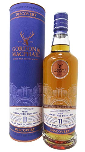 Glenrothes 11 Year Old, Discovery Series, Gordon and Macphail