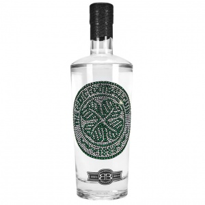 Celtic FC Crystal Edition Vodka