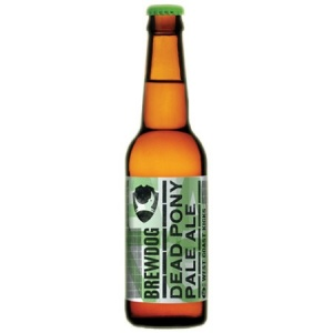 BrewDog Dead Pony 330ml
