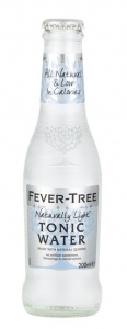 Fever Tree Naturally Light Tonic