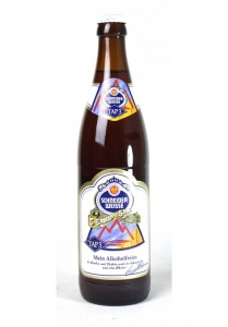 Schneider Weisse Alcohol Free Wheat Beer