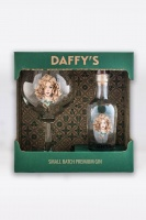 Daffy's Gin Gift Set 20cl