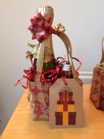 Edinburgh Gin Liqueur and Prosecco Miniature Gift Set