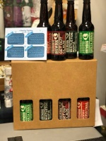 BrewDog Christmas Gift Box