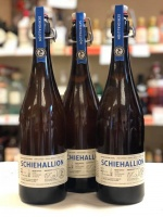 Harviestoun Schiehallion Lager 750ml Sharing Bottle