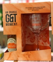 Whitley Neill Blood Orange Gin Gift Set