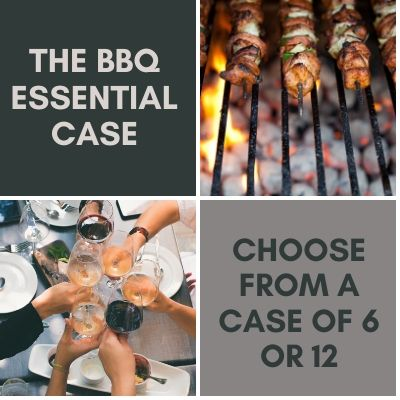 BBQ Essential Wine - Mixed Case