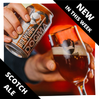BrewDog Dogma - Scotch Heather Honey Ale