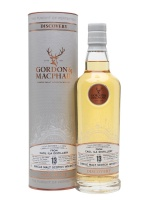 Caol Ila 13 Year Old, Gordon and Macphail Discovery Series