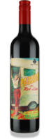 Passion Has Red Lips Cabernet Shiraz