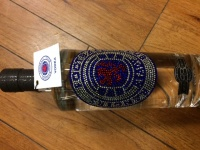 Rangers FC Crystal Edition Vodka