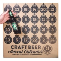 Craft Beer Advent Calendar
