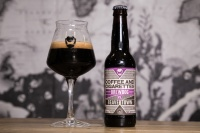 Brewdog VS Beavertown Coffee and Cigarettes