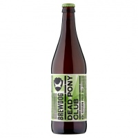 Brewdog Dead Pony Club 660ml