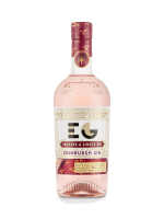 Edinburgh Gin - Rhubarb and Ginger Gin - Full Strength 40%