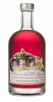 Edinburgh Gin Plum and Vanilla 20cl