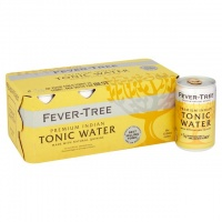 Fever Tree Tonic 8pack