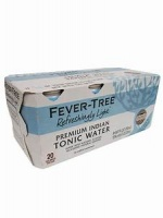 Fever Tree Light Tonic 8pack