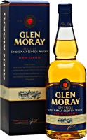 Glen Moray Single Malt Whisky