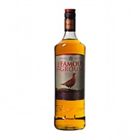 Famous Grouse 1 Litre