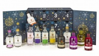 Halewood 12 Gins of Christmas Advent Calendar