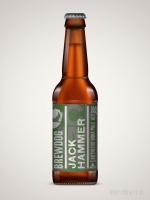 BrewDog Jack Hammer 330ml