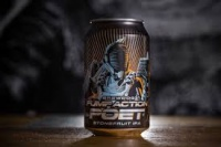 BrewDog Pump Action Poet Can