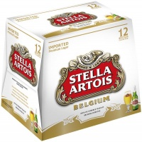 Stella 12 Pack 300ml