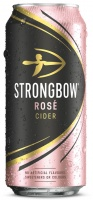 Strongbow Rosé Cider - Case of 24