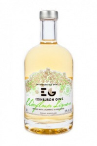 Edinburgh Gin Elderflower 50cl