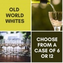 Old World - White Wine Case