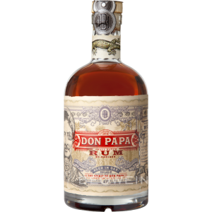 Don Papa Rum - 7 Year Old