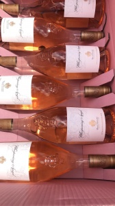Whispering Angel Rose, Cotes De Provence