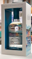 Tobermory Gin 70cl - Gift Boxed