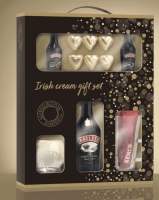 Baileys Irish Cream Gift Set