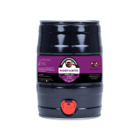Harviestoun Haggis Hunter Keg, 5L