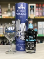 Pilgrims Gin Liqueur + Cocktail Kit Bundle
