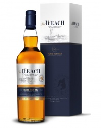 Ileach Single Malt, 40%
