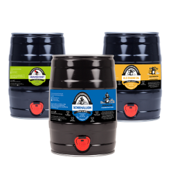 Harviestoun Mini Kegs 5L
