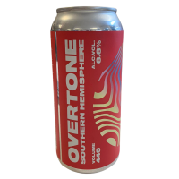 Overtone Brewery, Southern Hemisphere - 6.6%abv
