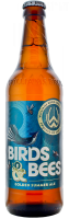 Williams Brothers Birds & Bees 500ml - Case of 12