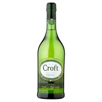 Croft Original Pale Cream Sherry