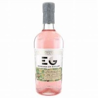 Edinburgh Rhubarb and Ginger Gin Liqueur 50cl