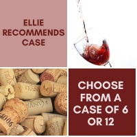 Ellie Recommends - Mixed Case