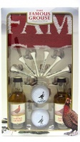 The Famous Grouse, Golf Miniature Pack