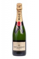 Moet & Chandon Champagne, Gift Carton