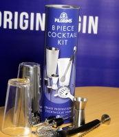 Pilgrims 8 Piece Cocktail Kit
